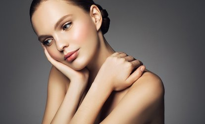 HIFU Skin Tightening Treatment on One or Two Areas at Beauty Zone