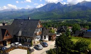 Górski Pałacyk
