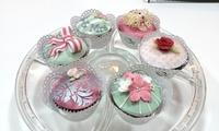 Curso de cupcakes para 1 o 2 personas desde 19,95 € en Suflé