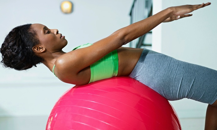 Forde Fitness - Fort Washington: $55 for $100 toward Private, Partner, or Group Personal Training