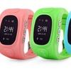 TechComm GW300S Kids' Smartwatch GPS Wi-Fi GSM Unlocked with Pedometer
