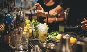 Jazz N Fizz-Sofitel Abu Dhabi: AED 150, 225 or 350 to Spend on Food and Drink at Jazz n Fizz, Sofitel Abu Dhabi (Up to 57% Off)