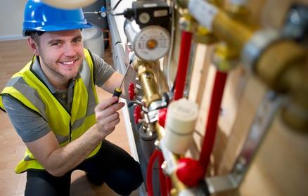 Revisión completa de la caldera con seguro de mantenimiento durante 1 año por 29,95 € en Nurclima 2012 Oferta en Groupon