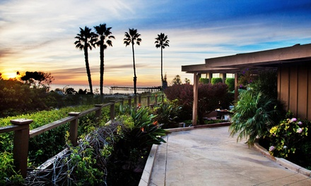 Groupon Deal: Stay for Two at Wyndham Garden Ventura Pierpont Inn in Ventura, CA. Dates Available into May.
