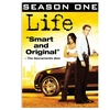 Life: Season 1 on DVD