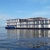 Kreuzfahrt Vietnam & Kambodscha fürZwei mit Vollpension