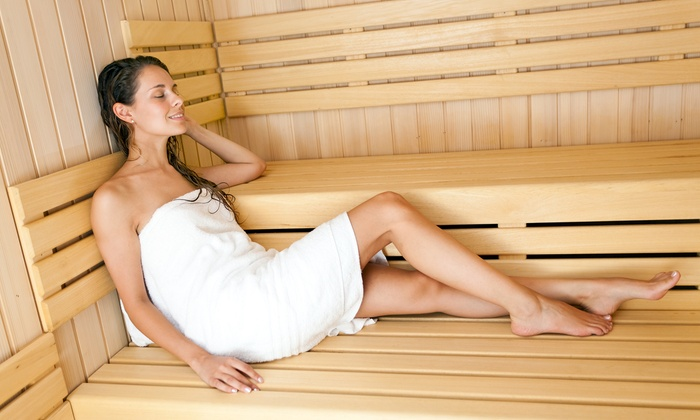 Rejuline Skin& Body - Maryvale: An Infrared Sauna Session at REJULINE skin& body (49% Off)