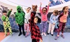 Up to 35% Off Kids' Night Camp at Young At Art Museum