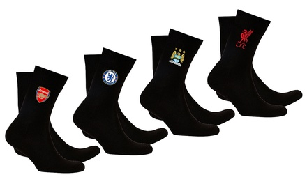 Mens Thermal Football Socks