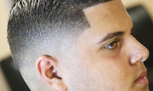 Barberstyles510: $26 for $55 Worth of Services — Barberstyles510