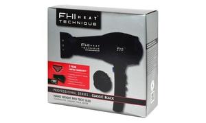FHI Heat Technique Pro 1850 Hair Dryer