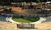 Tour guidato parco Ostia Antica