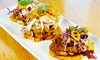 58% Off Food and Drinks at Blend PVD