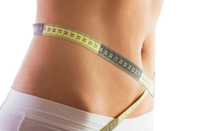 One or Three Ultrasonic Lipo-Sculpture Sessions at Rose's Body Sculpt (Up to 69% Off)