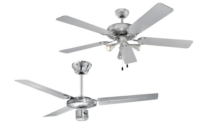 Ventilateur de plafond de 3 ou 5 pales de Proficare