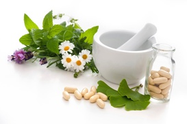 Oma's Healing Garden: $20 for $65 Worth of Services — Oma's Healing Garden