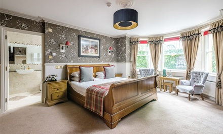 Bath: 5* Stay with Breakfast