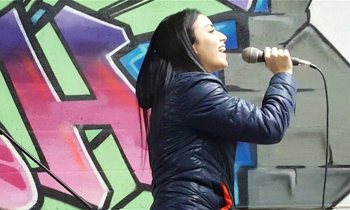 MM Vocal Coach Studio - MM Vocal Coach Studio: 30-Minute Diagnostic Vocal Evaluation at MM Vocal Coach Studio (55% Off)