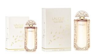 Lalique Eau de Parfum for Women (1.7 or 3.3 Fl. Oz.)