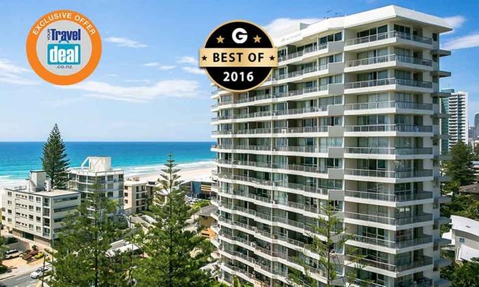 Surfers Paradise Australia 5n Beach Escape At Your Travel Deal