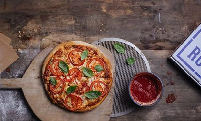 One Pizza with One Drink or Two Pizzas with Two Drinks at Tupi Restaurant, Peckham (Up to 50% Off)