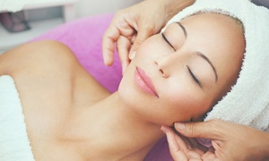 Comfort Zone Clinic: Pamper Package - 90 ($59), 120 ($79) or 150 Minutes ($99) at Comfort Zone Clinic (Up to $261 Value)