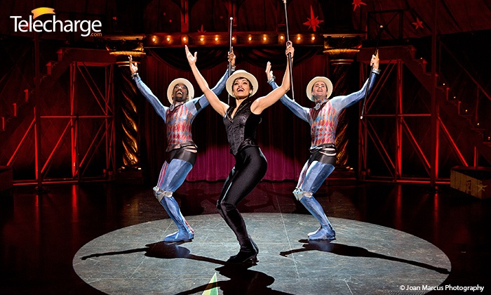 """""""Pippin"""" - Music Box Theatre: """"Pippin"""" at Music Box Theatre, June 30–July 6 (Up to 29% Off)"""