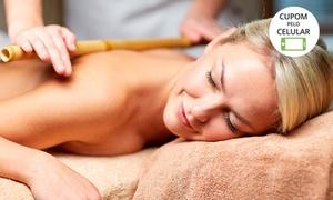 Top Zen Spa: 3 opções de day spa para 1 ou 2 pessoas no Top Zen Spa – Vila Planalto