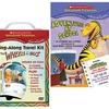 Scholastic Box Sets (2 or 3 DVDs)