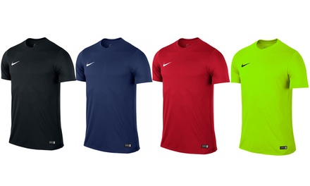 Three-Pack of Nike Park VI Jerseys for £37.99 With Free Delivery (16% Off)