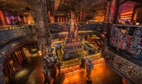 Three-Course Meal with Sparkling Cocktail for Up to Six at Shaka Zulu (Up to 70% Off)