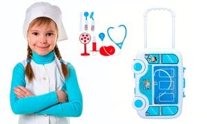 Valisette de docteur pour enfant