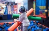Up to 53% Off at Urban Air Adventure and Trampoline Park