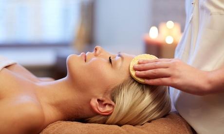 Limpieza facial completa con opción a masaje facial y/o radiofrecuencia desde 12,95€ en Belmar Estetic