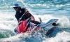 London Boat Rentals - Long Beach: $178 for Two-Hour Jet Ski Rental at London Boat Rentals ($225 Value)