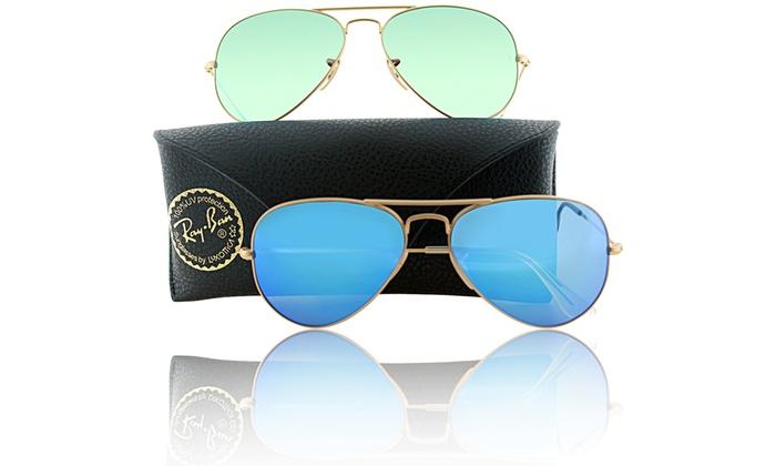 ray ban aviator styles qt5r  Ray-Ban Aviator Sunglasses