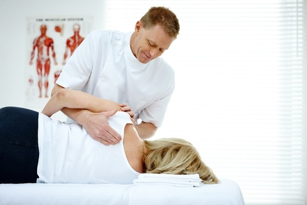Los Angeles Chiropractor - Deals in Los Angeles, CA | Groupon