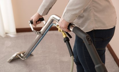 <strong>Carpet Cleaning</strong> for House or Three or Five Rooms and One Hallway from Orion <strong>Carpet Cleaning</strong> (Up to 65% Off)