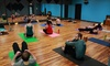 Sure Movements Yoga - Batavia: $150 for Three Month Unlimited Membership at Sure Movements Yoga ($417 value)