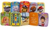 Me Reader Junior Paw Patrol Eight-Book Set