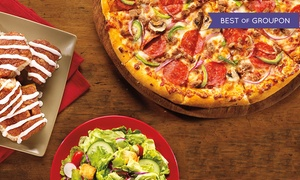 CiCi's Pizza: Pizza Buffet for Two or Four at CiCi's Pizza (46% Off)