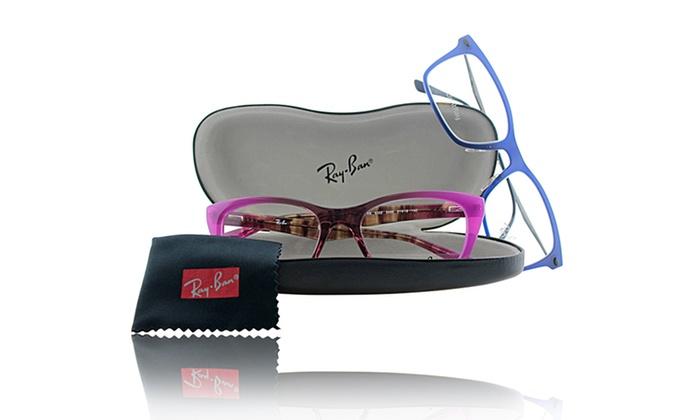 ray ban optical frames
