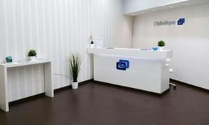 L'Esthétique: 3, 6 o 9 sesiones de presoterapia, masaje y láser lipolítico, cavitación o radiofrecuencia desde 29,90€ en L'Esthétique