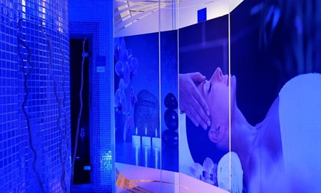 Circuito spa para 2 personas con opción a limpieza facial y/o masaje desde 19,95 € en Inia Spa & Wellnes