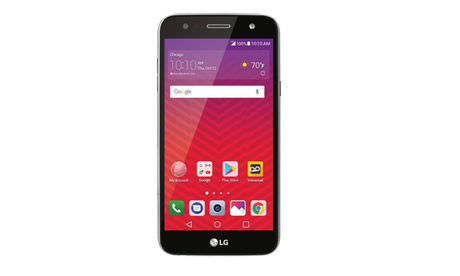 LG X Charge 16GB Smartphone for Virgin Mobile photo