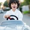 Three-Hour Power Wheel Rental