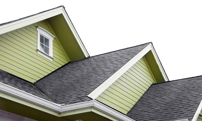 1st Choice Roofing Company - Cleveland: $49 for Roof Inspection, Report, and $50 Worth of Repairs from 1st Choice Roofing Company ($200 Value)