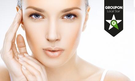 1 oder 2 Frischmacher-Gesichtsbehandlungen inkl. Jade-Thermal-Massageliege bei KörperVitalis ab 27,90 €