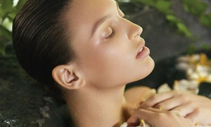 Salon Atelier: 90-Minute Aveda Body-Care or Skincare Package at Salon Atelier (Up to 56% Off)