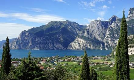 Lago di Garda: camera o appartamento con colazione per 2 a 72€euro